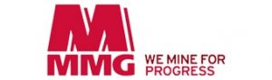 mmg WE MINE FOR PROGRESS